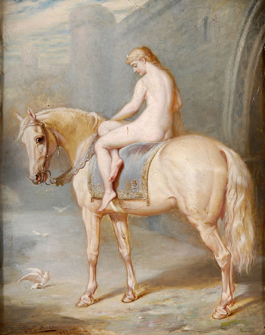 lady-godiva-by-william-holmes-sullivan-1877